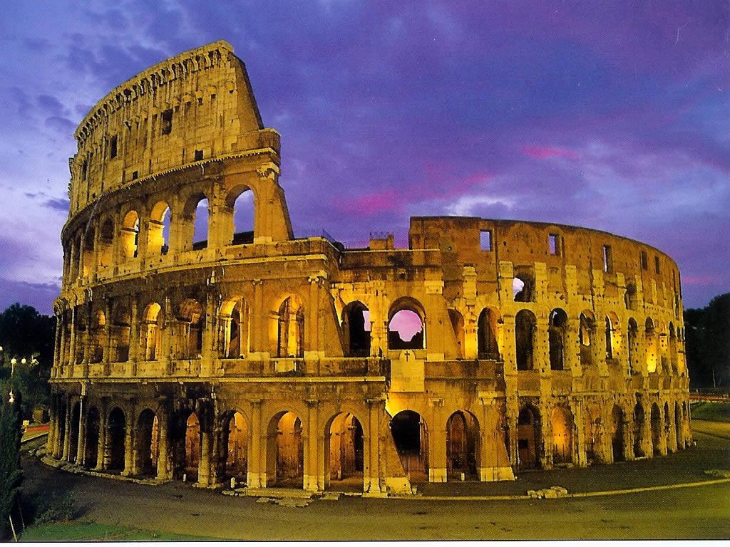 Casa Roma Espero