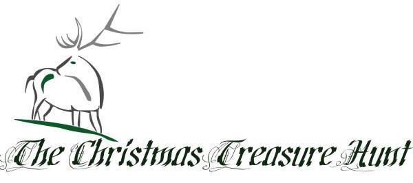 Soaperstar: Fun Christmas Treasure Hunt