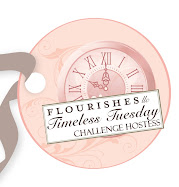 Timeless Tuesday Guest Designer