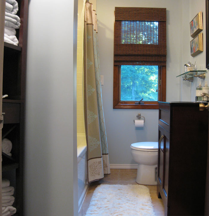 bathroom remodel how to. Brilliant How We Couldnu0027t Be Happier To Reveal Our Extreme Bathroom Makeover DIY Ohl  Style Iu0027ll The First Admit It Was A Lot More Work Than I  For Bathroom Remodel How To