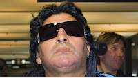diegomaradona20091115zurich_275x155 FIFA HIT DIEGO MARADONA WITH TWO-MONTH SUSPENSION