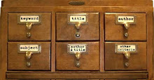 Search our Card Catalog