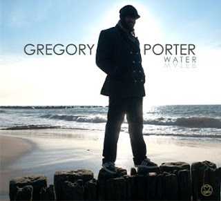 Gregory Porter Will Release Motema Debut, Water, on May 11