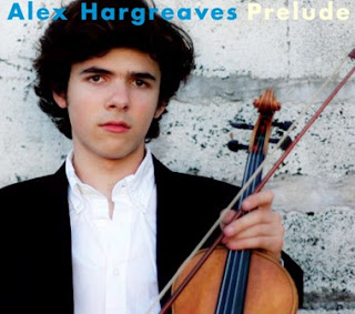 Violinist Alex Hargreaves Will Perform Across the U.S. This Summer