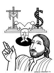 Image result for JESUS CRISTO DE PALETÓ E GRAVATA