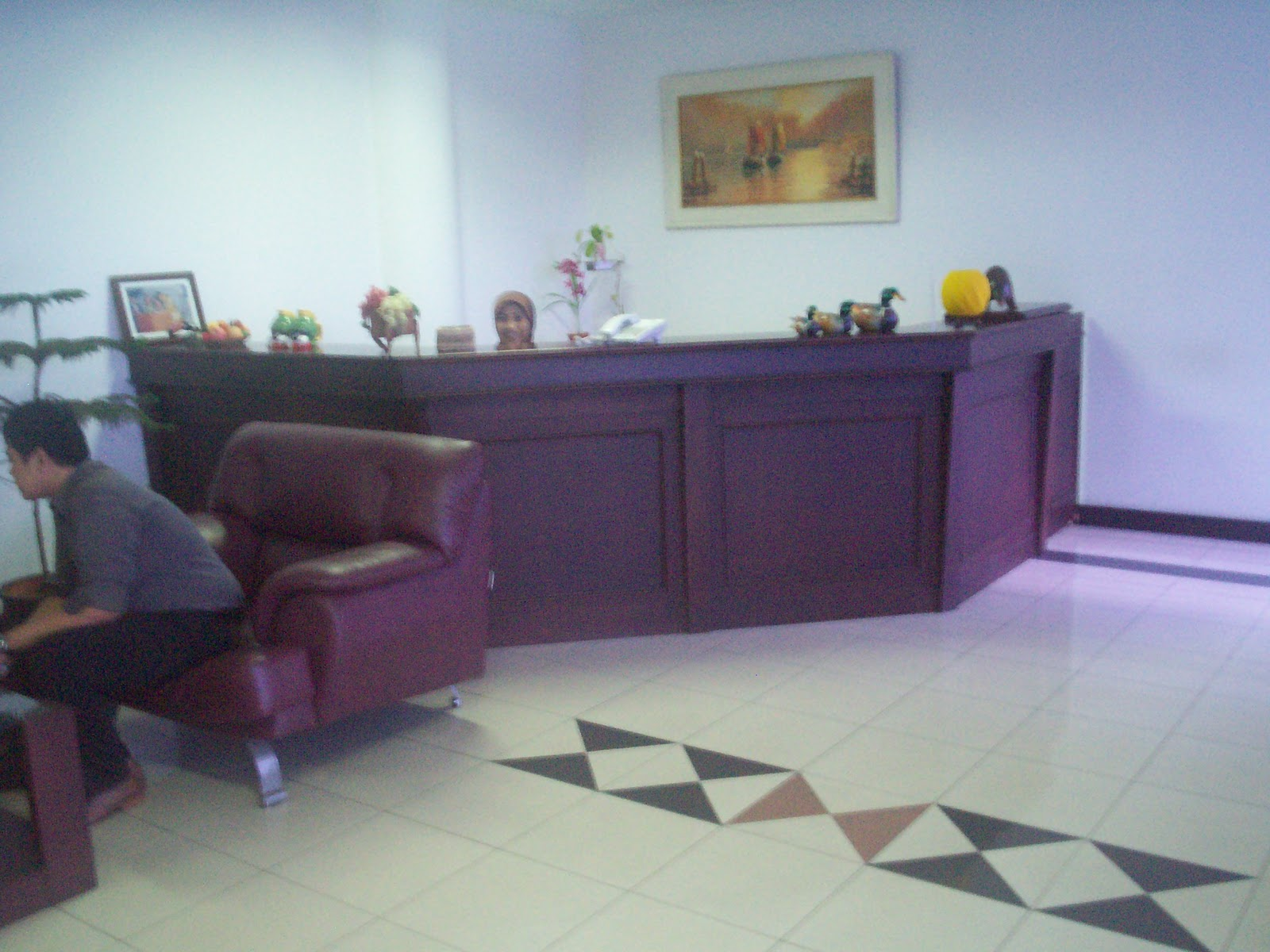 Online Furniture Shop Furniture Kantor Front Office