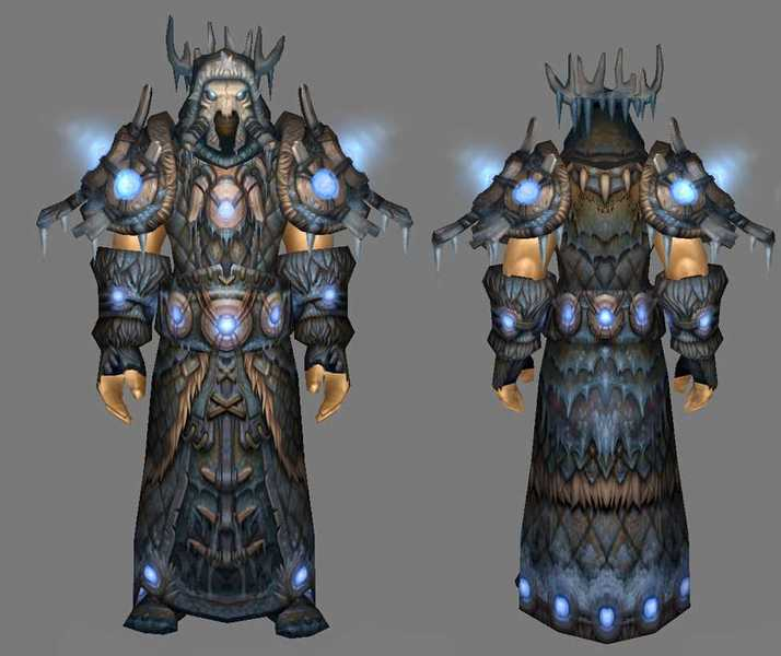 More Enhancement Shaman Best In Slot Gear images