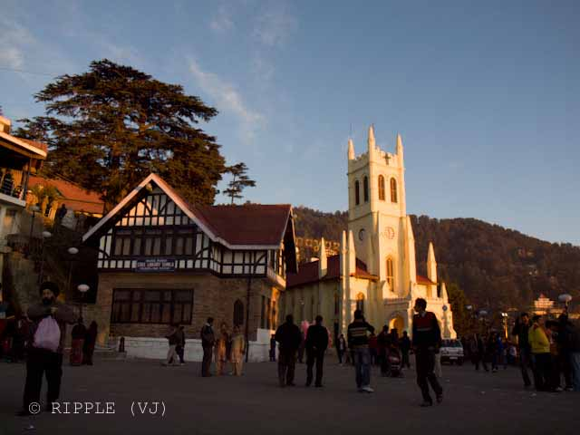 Shimla - A Walk Down the Memory Lane: Shimla makes me nostalgic. I did my engineering from Shimla and those were some of the most exciting days of my life. Night outs with friends, late night booze parties, we did all and then grew out of it. Now when I am working and have been in Delhi for more than five years, I still return to Shimla at the smallest excuse and Shimla never ceases to disappoint me: Posted by Ripple (VJ) on PHOTO JOURNEY @ www.travellingcamera.com : ripple, Vijay Kumar Sharma, ripple4photography, Frozen Moments, photographs, Photography, ripple (VJ), VJ, Ripple (VJ) Photography, Capture Present for Future, Freeze Present for Future, ripple (VJ) Photographs , VJ Photographs, Ripple (VJ) Photography :
