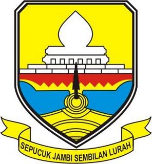 Aneka Budaya Jambi: Sejarah Logo Jambi