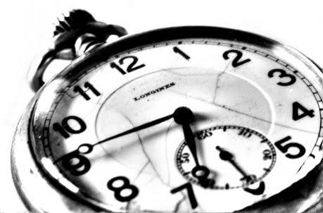 Arte, Cultura e Espiritualidade.: Contando o Tempo