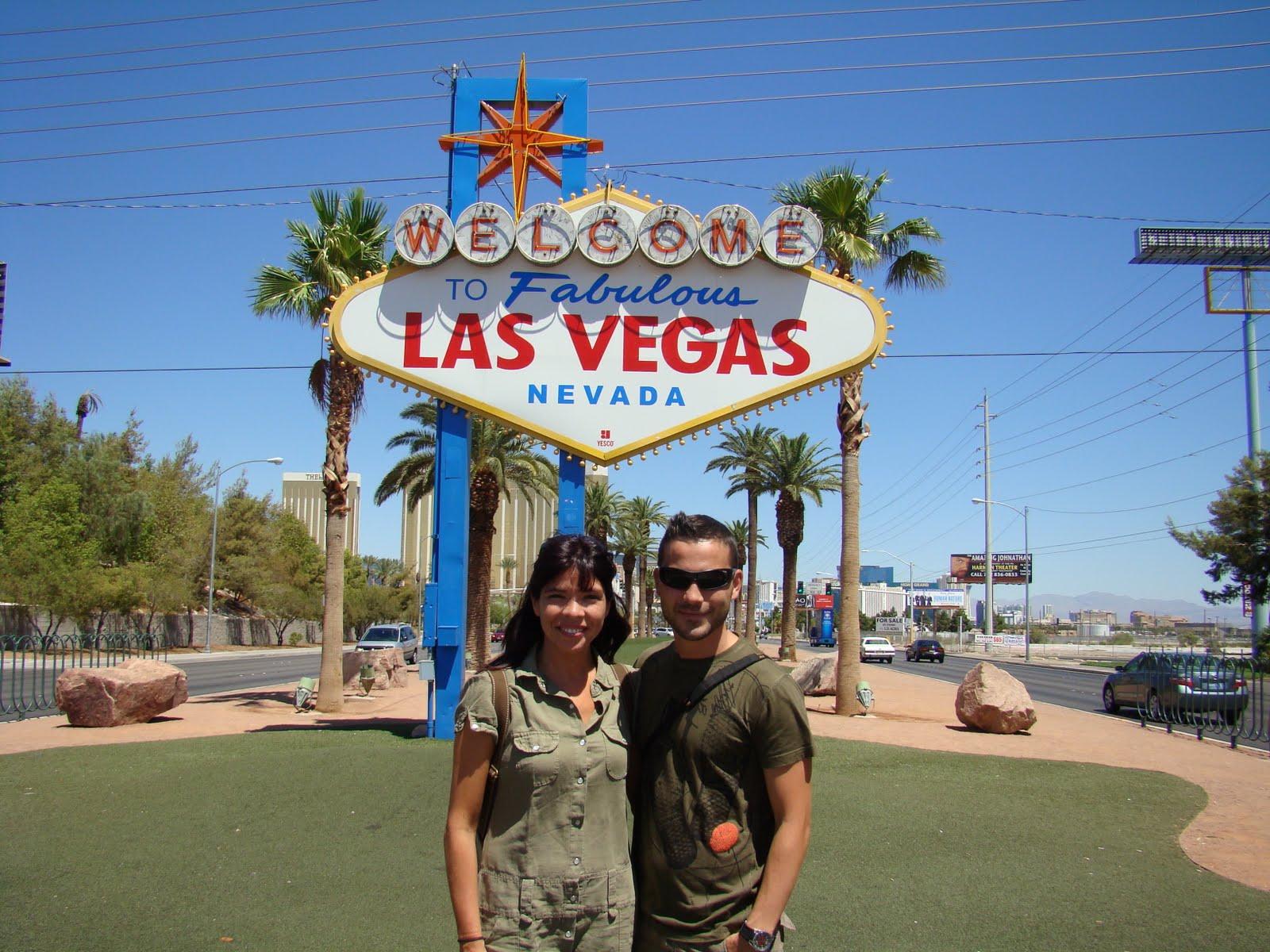 Asi Es Las Vegas La Ciudad Que Nunca Duerme: COSTA OESTE EEUU Y NEW YORK: Living Las Vegas