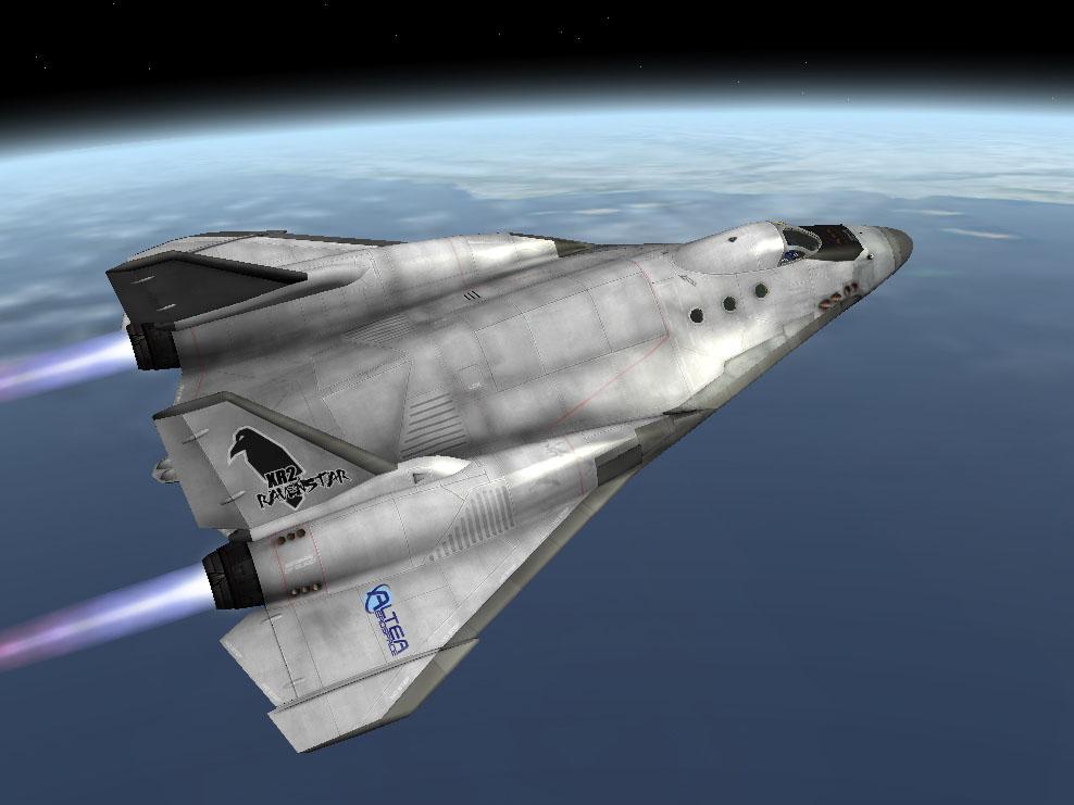 orbiter space flight simulator - photo #4