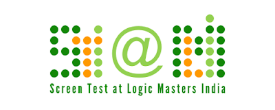 Screen Test at Logic Masters India