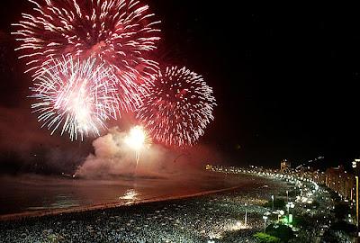 Fim de Ano no Rio de Janeiro