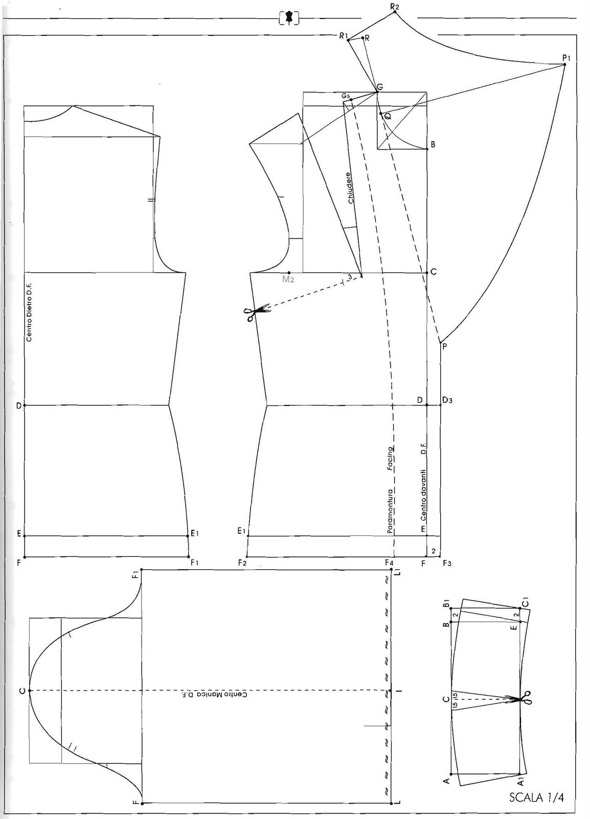 modelismo 1,2 y 3 ~ Craft , handmade blog