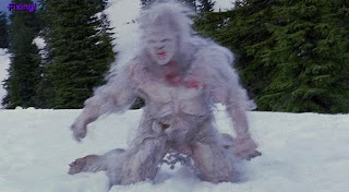 Yeti Curse Of The Snow Demon