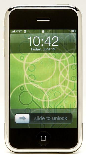 Iphone G Unlocked
