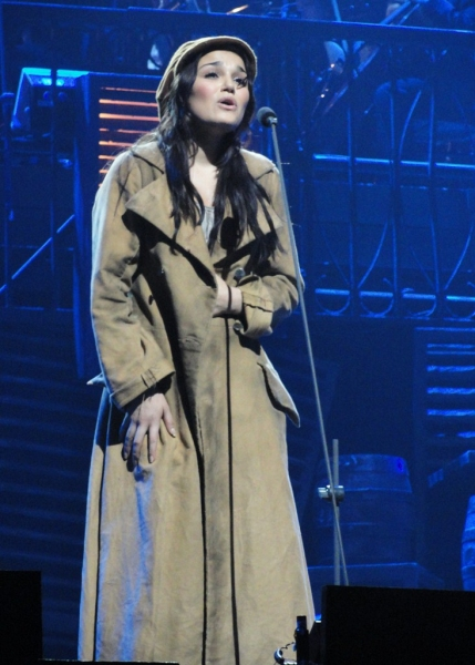 Samantha Barks as Eponine* - Samantha Burton Images ...