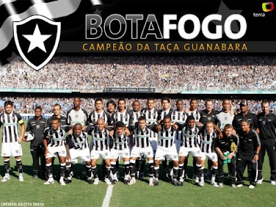 Museu Virtual do Futebol  Botafogo 48540b6fc9f7f