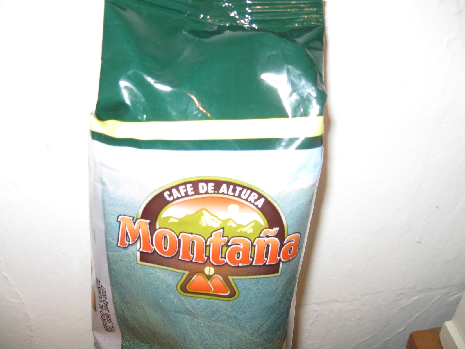 Costa Coffee Arabica Robusta Coffee Lover 100 Costa Rican Arabica Coffee