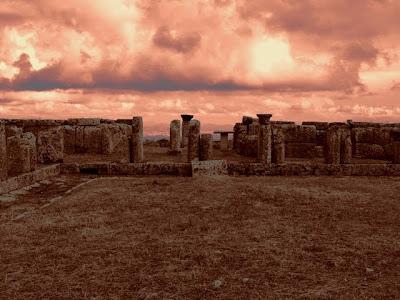 τύποι μεθόδων γνωριμιών στην αρχαιολογία