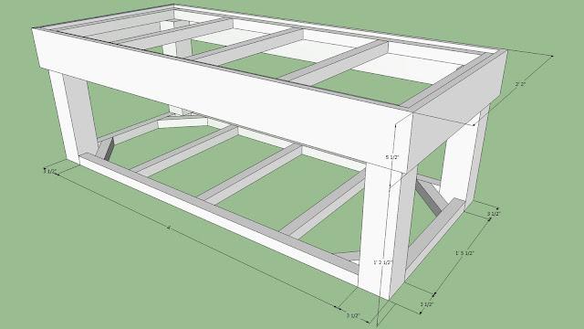 Corner Clamp Large Way 4 Frame