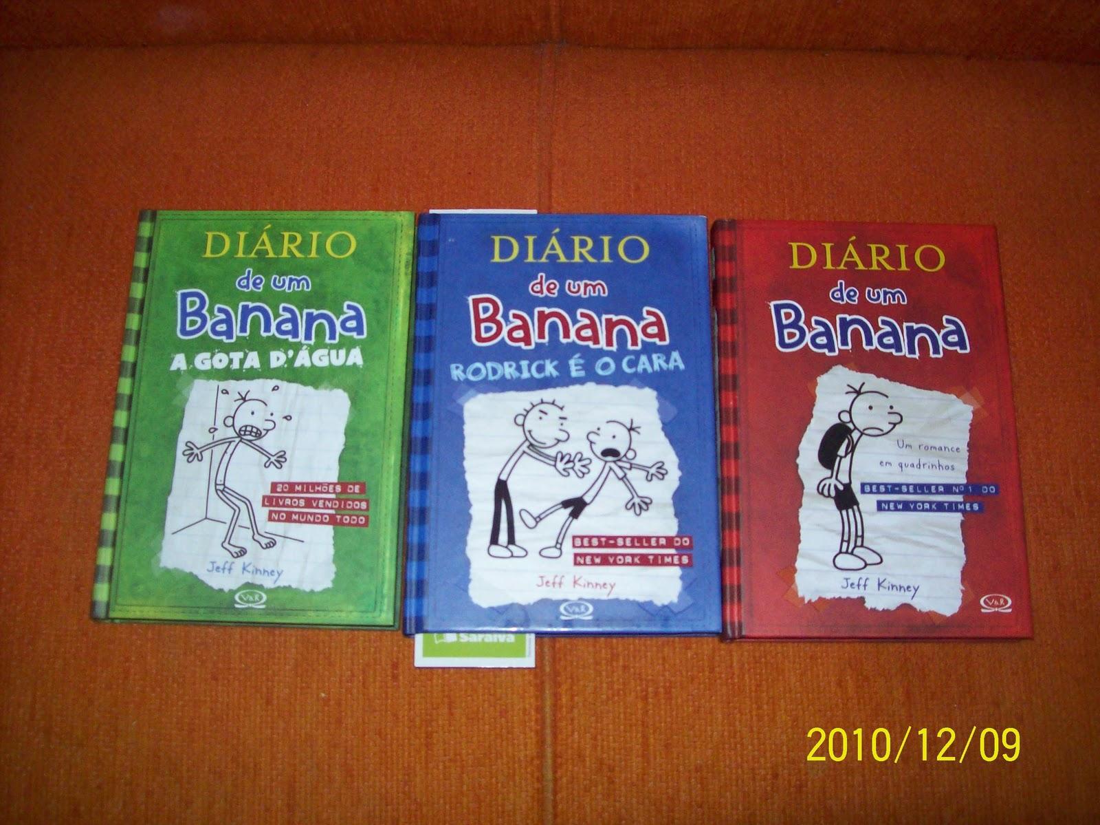 d0bd65fc4 Bem estes três livros, eu não li ainda, mais meu marido leu. Foi para ele  que eu comprei, pela carrinha dele lendo esta amando, vamos dizer que isso  é uma ...