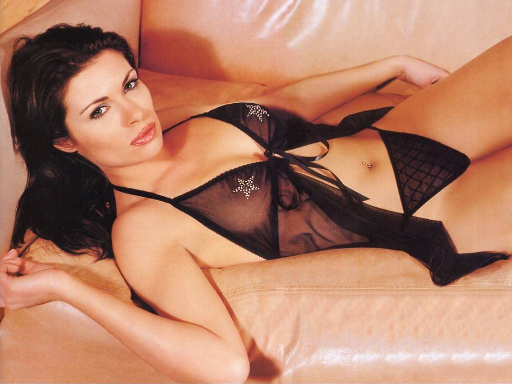 Alison king naked very