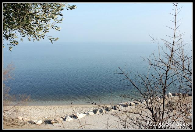 Sirmione-Lago di Garda