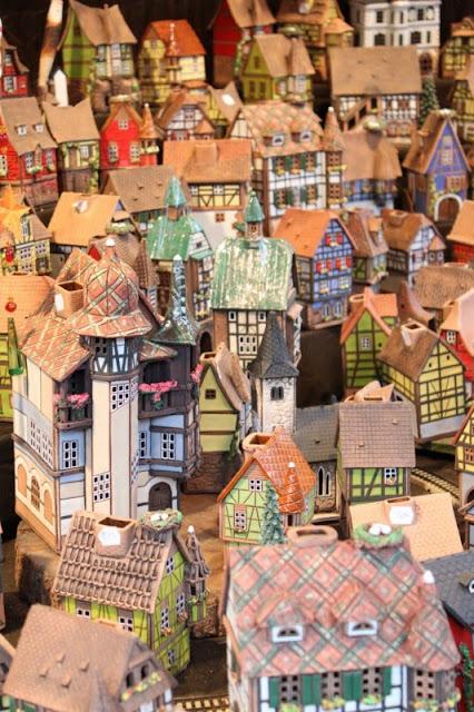 Mercato di Natale dei bambini-Colmar