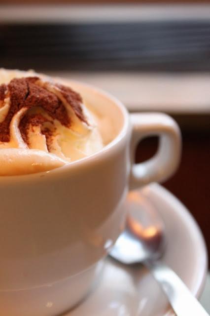 Sosta al Café du bon negré-Colmar
