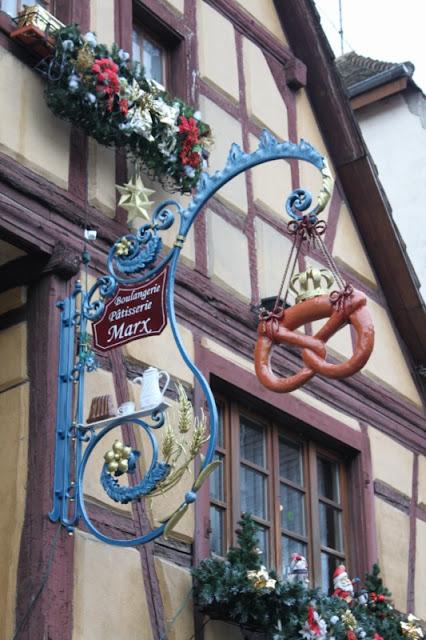 Eguisheim-Insegna