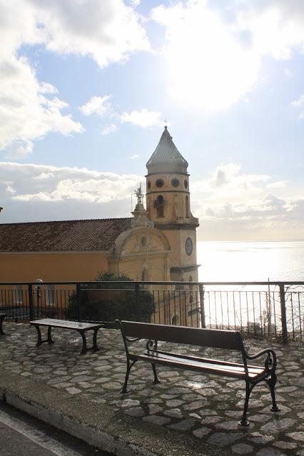 Costiera amalfitana da Praiano
