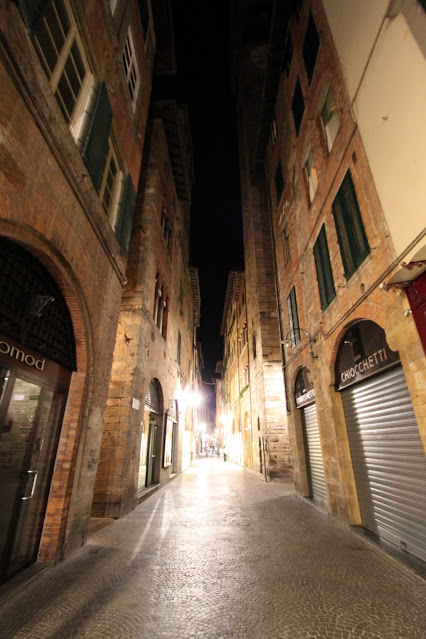 Via Fillungo-Lucca