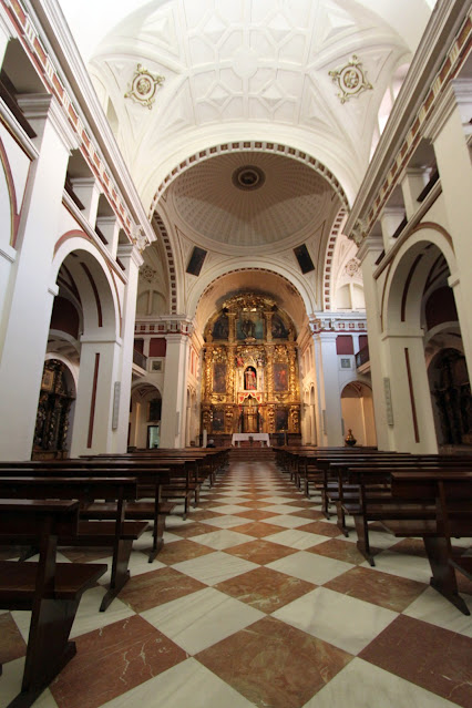 Chiesa-Bilbao