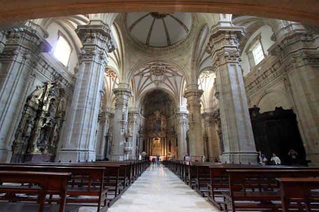 Chiesa di Santa Maria-San Sebastiàn