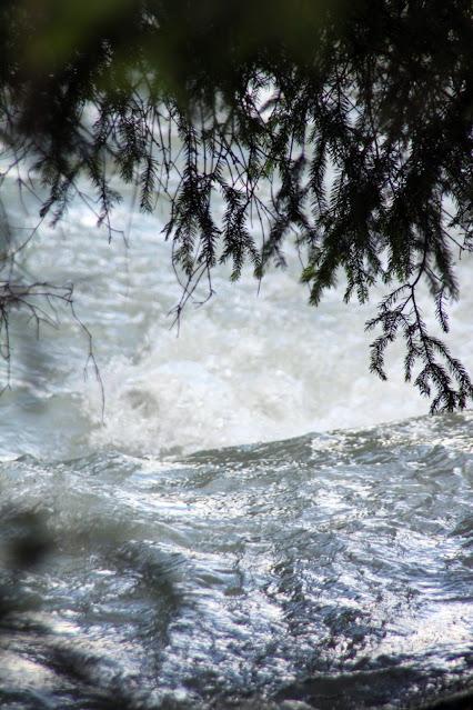 Val Genova-cascate del Nardis