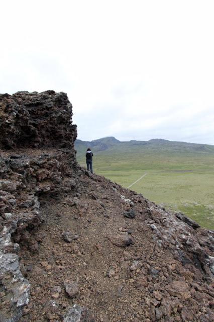 Crateri di Hòlahòlar
