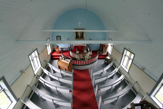 Chiesa ad Hagi