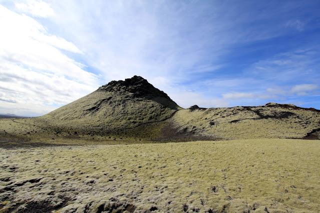 Vulcano Laki