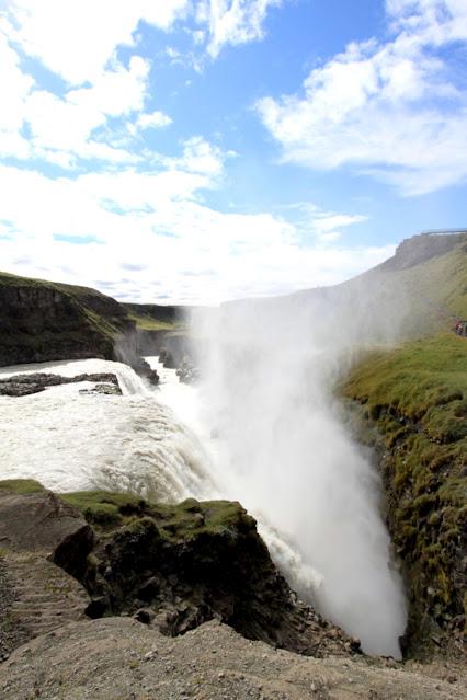 Cascata Gullfoss