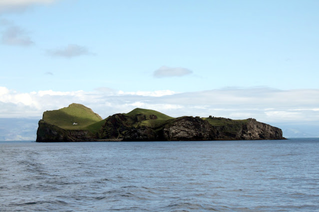 Isole Vestmannaeyjar