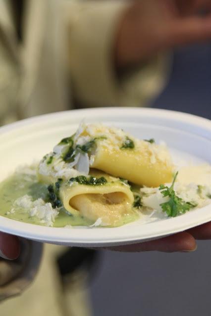Taste a Milano-Sadler
