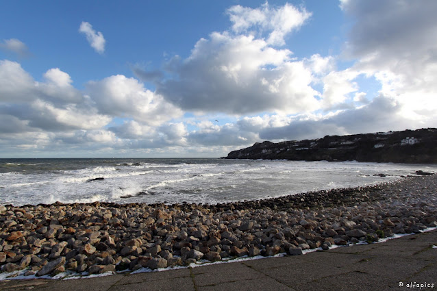 Howth-Mare