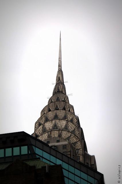 Chrysler-New York