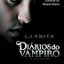 Diários do Vampiro, o Retorno - Anoitecer - L. J. Smith