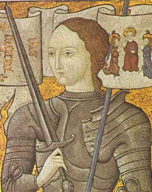Silent Volume: Jeanne d'Arc (1899)