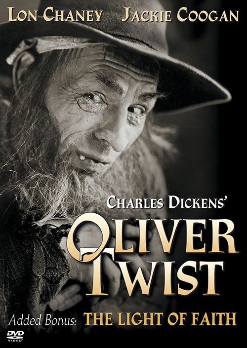 silent volume oliver twist  this post is more about two performances than about the movie itself i know but oliver twist 1922 i think is more about two great characters than its