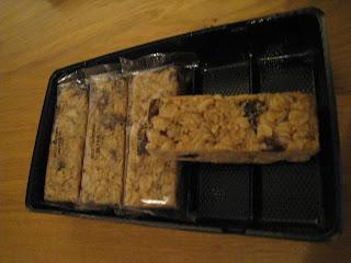 adventures of a gluten free globetrekker Hale & Hearty's Fabulous Gluten Free Flapjacks Gluten Free News