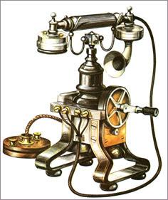 alexander graham bell telephone diagram bt master socket wiring nte5 los medios de comunicación: comunicación en el siglo xix